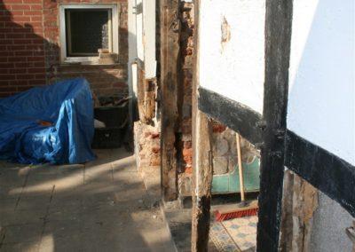 Altbausanierung Eichenfachwerkhaus (6)