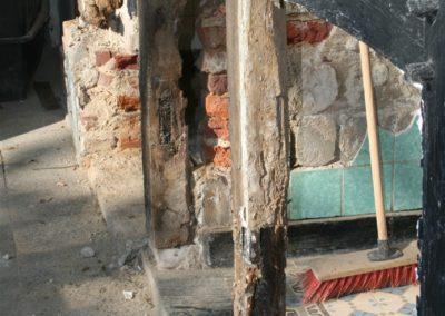 Altbausanierung Eichenfachwerkhaus (7)